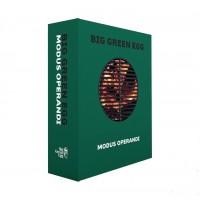 Big Green Egg Kookboek – Modus Operandi