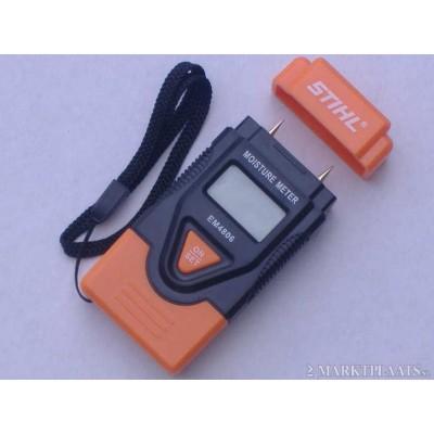 Stihl Digitale Houtvochtmeter