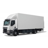 Transportkosten voor levering vanaf centraal magazijn.
